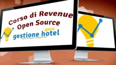 Photo of Corso Revenue Management alberghiero gratuito