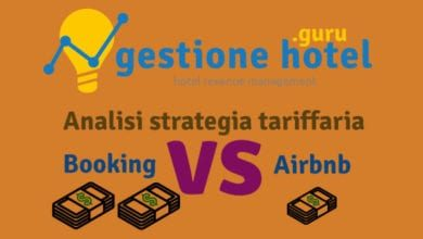 Photo of Prezzi Airbnb vs Prezzi Booking-com