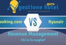 Photo of Ryanair vs. Booking.com: chi fa meglio Revenue Management?