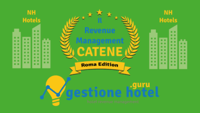 Photo of Il Revenue Management della catena NH Hotels