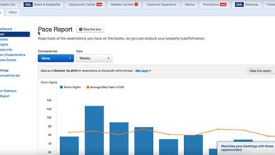 Photo of Statistiche di Booking per albergatori: video tutorial
