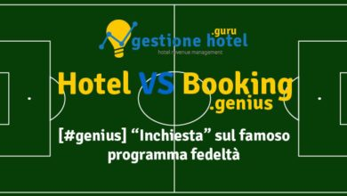 Photo of Genius: inchiesta sul famoso programma fedeltà di Booking