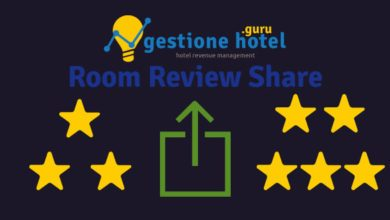 Photo of Room Review Share, un indice inedito di performance