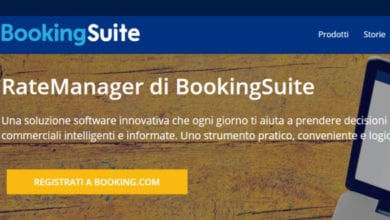 Photo of RateManager di Booking Suite