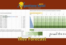 Photo of iRev Forecast, un modello inedito di forecasting alberghiero